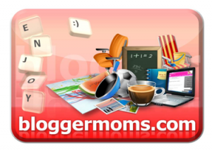 Bloggermoms Logo